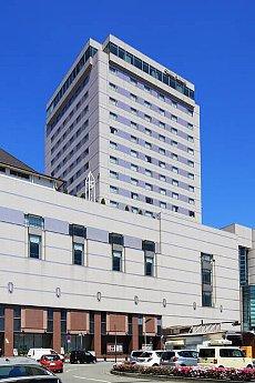 ホテルクレメント徳島3階