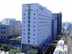 APAホテル2階