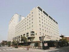 プラトンホテル四日市2階