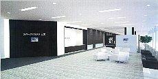 スペースアルファ三宮(三宮センタープラザ東館6階)