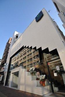 OKAYAMA MOVE UP cafe 2階or 3階