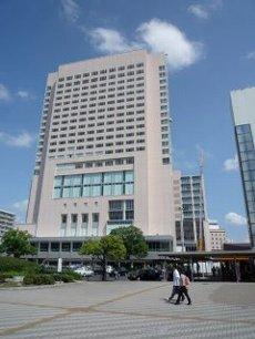 アクティブインターシティ広島オフィス棟7階