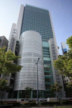 梅田ブリーゼブリーゼ8階