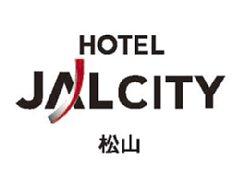 ホテルジャルシティー松山ロゴ