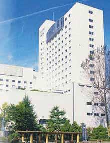 福井ワシントンホテル
