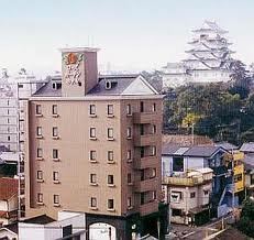 福山ローズガーデンホテル1階カフェレストラン「バラ」