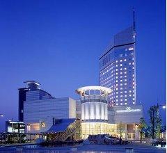 JRホテルクレメント高松3階