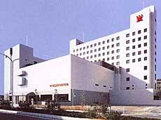 加古川プラザホテル2階