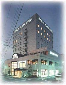 刈谷プラザホテル2階 レストランクラレット