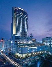 リーガロイヤルホテル広島12階