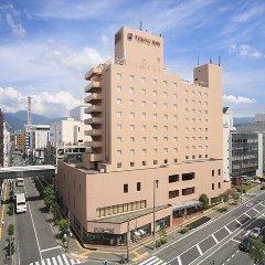 松本東急イン2階