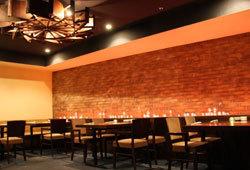 dining bar 雷来3階パーティールーム貸切1