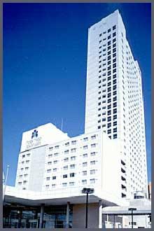 ホテル日航豊橋 2階