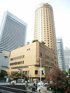 大阪第一ホテル(マルビル)6階ラヴェンダー(梅田)