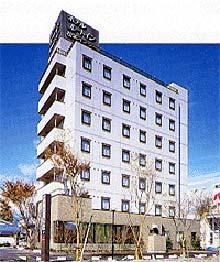 ホテルルートイン松本インター1階レストラン