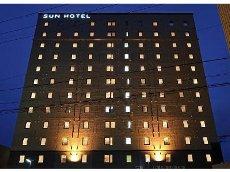 サンホテル奈良1階レストラン概観写真