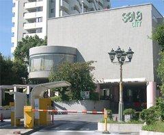 サーラシティ浜松駅南
